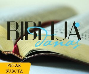 biblija-danas-petak-subota