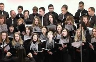 Čuj slavnu pesmu – Hor Mozaik