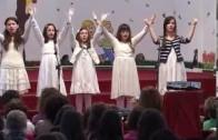 Dolazim da Te slavim – deca iz Skoplja, DEDUM 2013