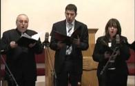 Naš će Gospod opet doći – Vokalni sastav Koral