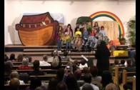 Noje – Dečiji hor Duga i hor Mozaik
