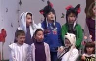 Nojeva barka – Deca iz Beograda, DEDUM 2013