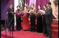Pevajmo u čast Gospodu – Sastav Teološkog fakulteta