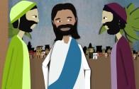 10. pouka – Isus odlazi na proslavu – godina A, sveska 2