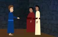 11. pouka – Josif u zatvoru – godina B, sveska 6