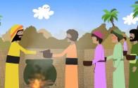 11. pouka –  Otrov u loncu – godina A, sveska 3