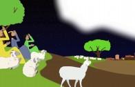 11. pouka – Prva božićna pesma – godina A, sveska 4
