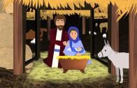 12. pouka – Najbolji dar – godina B, sveska 8