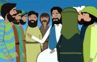 13. pouka – Mali dečak deli – godina A, sveska 2