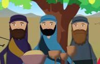 13. pouka – Sarina posebna beba – godina A, sveska 1