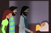 2. pouka – Isusova čuda isceljenja – godina A, sveska 4