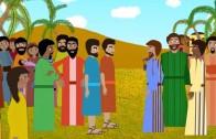 2. pouka – Sedam pomoćnika – godina B, sveska 8