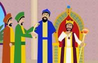 4. pouka – Jestira spasava svoj narod – godina B, sveska 7