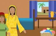 5. pouka – Mala sluškinja – godina B, sveska 7