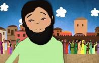 6. pouka – Učinio je sve da vidi Isusa – godina B, sveska 5