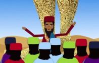 7. pouka – Užarena peć – godina B, sveska 6