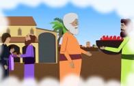 8. pouka – Nevaljali sin – godina A, sveska 4