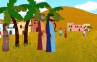 8. pouka – Proslavljanje u tamnici – godina B, sveska 8