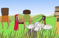 9. pouka – Avram sledi Boga – godina A, sveska 1