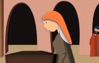 9. pouka – Dar siromašne udovice – godina A, sveska 2
