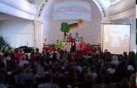 Hvala ti, Bože, za boje – Deca iz Jagodine, DEDUM 2013