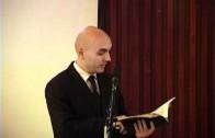 Knjiga proroka Amosa – Igor Mitrović