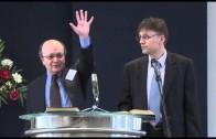 Knjiga proroka Danila 11. glava – Anhel Rodrigez