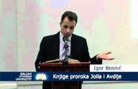 Knjige proroka Joila i Avdije – Igor Bosnić
