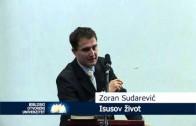 Smrt i vaskrsenje Isusa Hrista – Zoran Sudarević