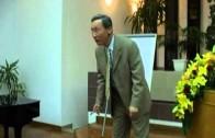 Životna energija i geni – dr Sang Lee