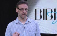 Važnost čitanja Biblije u 21. veku – Marko Lukić