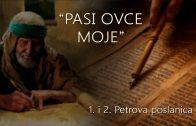 8. Isus u spisima apostola Petra