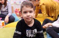 Dečak koji je izgubio 1000 dinara – Jovan Tomić
