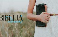 4. Biblija – autoritativni izvor naše teologije